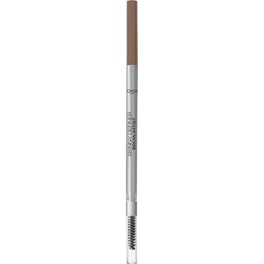 L'Oréal Paris Skinny Definer Eyebrow Pencil - 103 Warm Blonde
