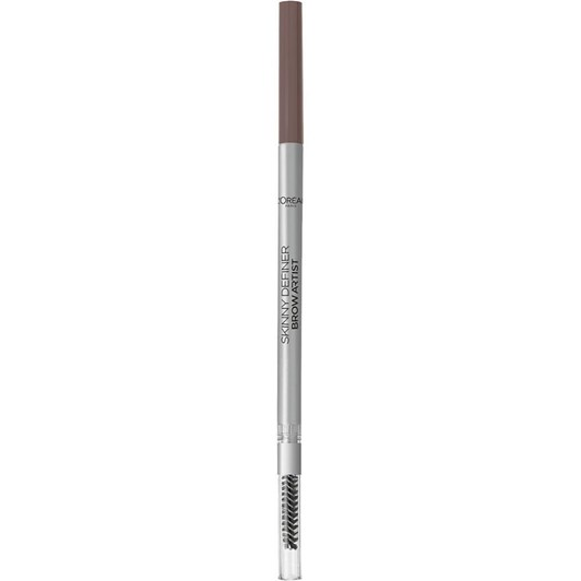L'Oréal Paris Skinny Definer Eyebrow Pencil - 104 Chatain