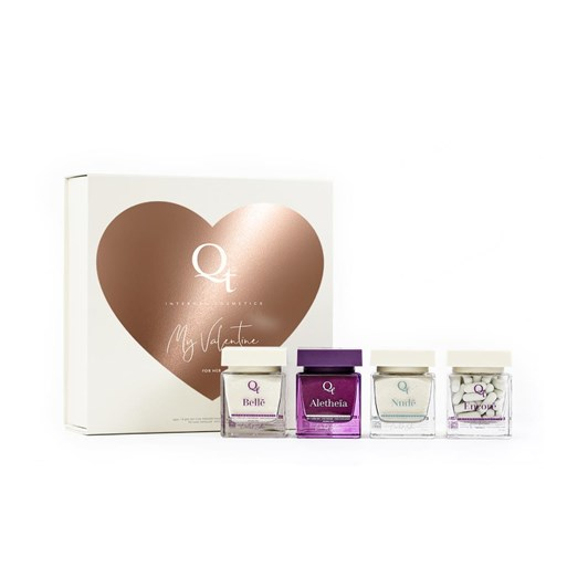 Qt My Valentine Gift Set for Her