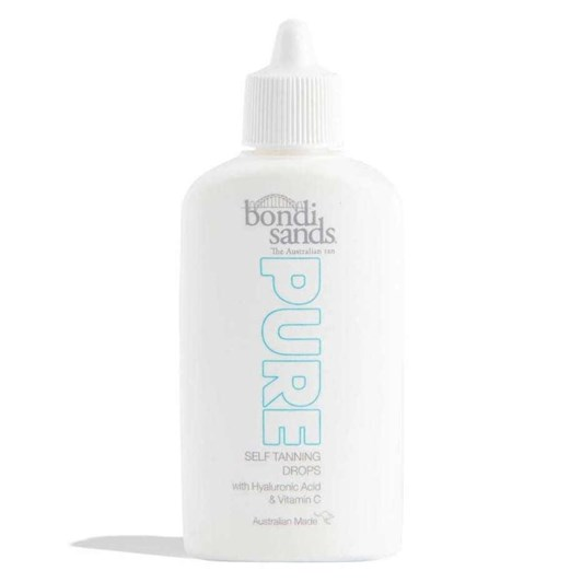 Bondi Sands Pure Self Tanning Drops 50ml