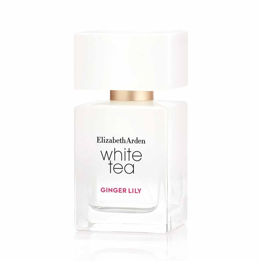 Elizabeth Arden White Tea Gingerlily EDT 30ml