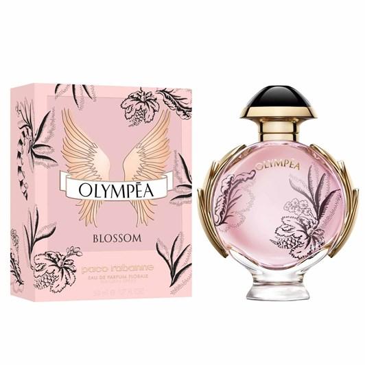 Paco Rabanne Olympéa Blossom Eau de Parfum 80ml
