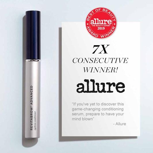 RevitaBrow® Advanced Eyebrow Conditioner 3.0ml
