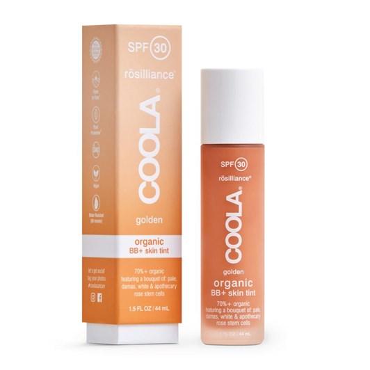 Coola Rosilliance Mineral BB+ Cream Tinted Organic Sunscreen SPF 30