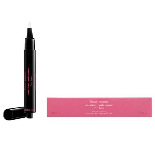 Narciso Rodriguez Women's Fleur Musk Eau de Parfum Perfume Pen 3.2ml