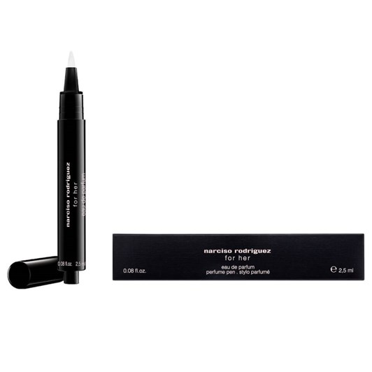 Narciso Rodriguez Women's Eau de Toilette Perfume Pen 3.2ml