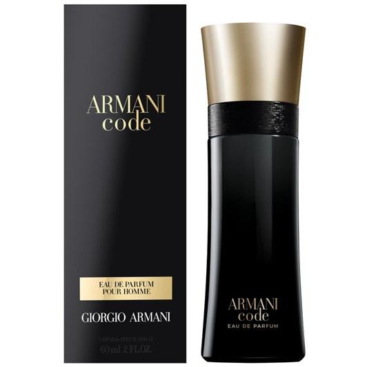 Armani Code Eau de Parfum 60ml