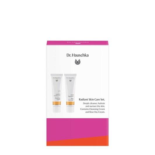 Dr Hauschka Radiant Skincare Set