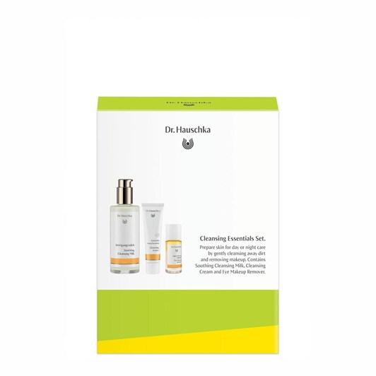Dr Hauschka Cleansing Essentials Set