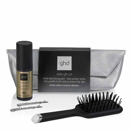 ghd Ombre Chrome 20th Anniversary Gift Set by Solace Hair & Beauty