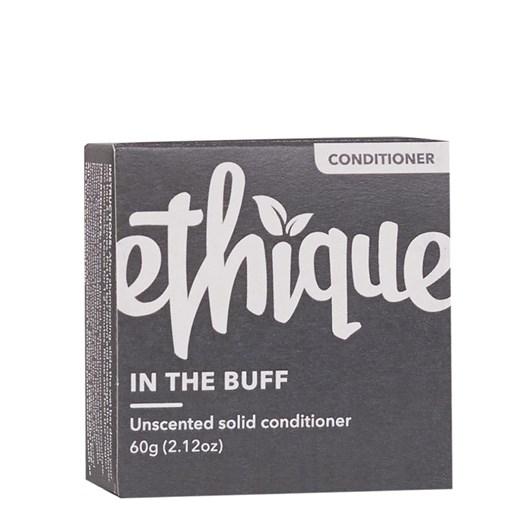 Ethique In The Buff - Unscented Solid Conditioner