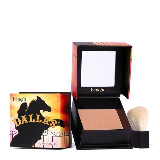 benefit Dallas 2.0 Rosy Bronze Blush (Full Size)