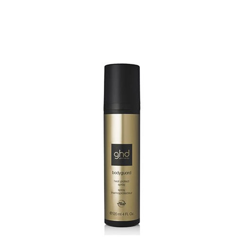 ghd Body Guard Heat Protect Spray by Solace Hair & Beauty