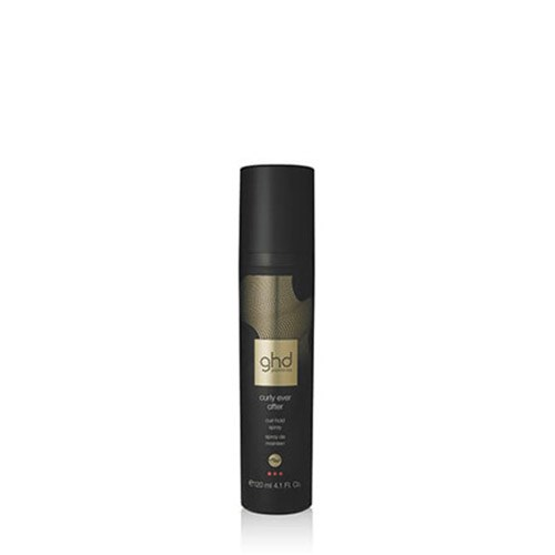 ghd Curly Ever After Curl Hold Spray by Solace Hair & Beauty