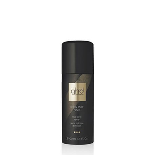 ghd Shiny Ever After Final Shine Spray by Solace Hair & Beauty
