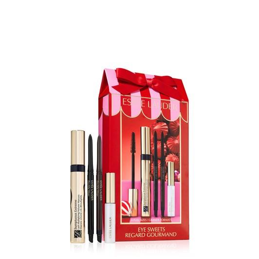 Estee Lauder Eye Sweets Gift Set (Valued at $254)