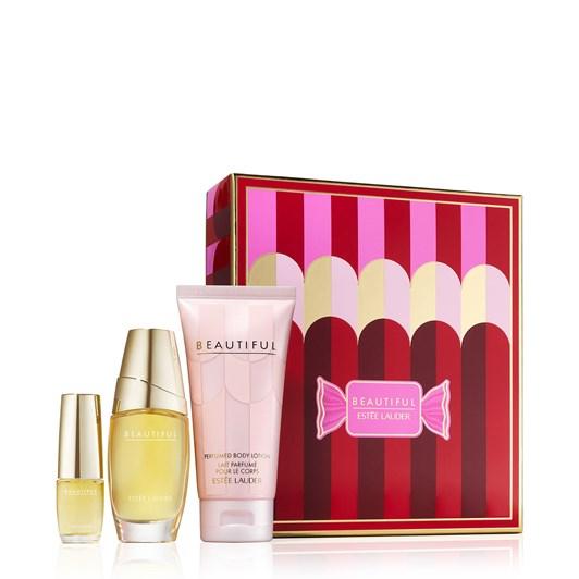 Estee Lauder Beautiful Favorite Treats Gift Set (Valued at $222)