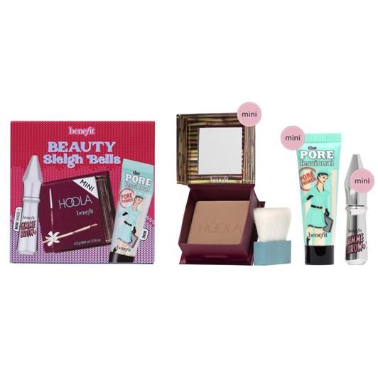 benefit Beauty Sleigh Bells Gift Set