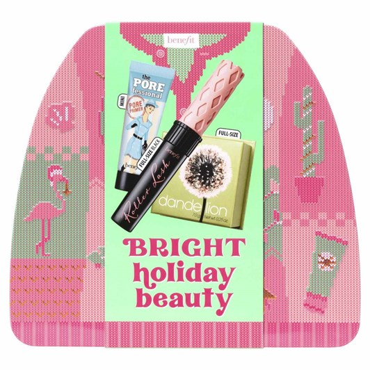 benefit Bright Holiday Beauty Gift Set