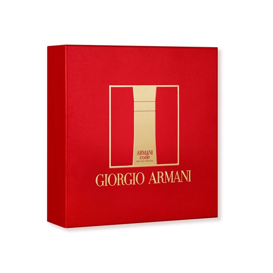 Armani Code Homme V60 Holiday Set 2021