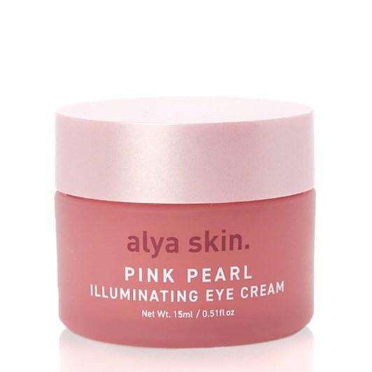 Alya Skin Pearl Illuminating Eye Cream 15ml