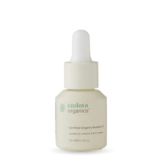 Endota Certified Organic Rosehip Oil 15ml