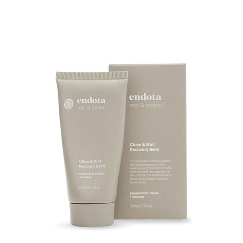 Endota Clove & Mint Recovery Balm 50ml