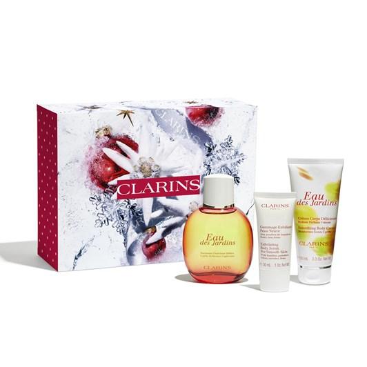 Clarins Eau Des Jardins Collection