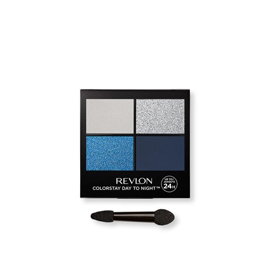 Revlon ColorStay Day to Night™ Eyeshadow Quad Gorgeous