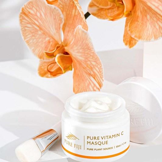 Pue Fiji Vitamin C Masque 50ml