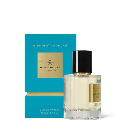 Glasshouse Fragrances Midnight In Milan Eau de Parfum 50ml