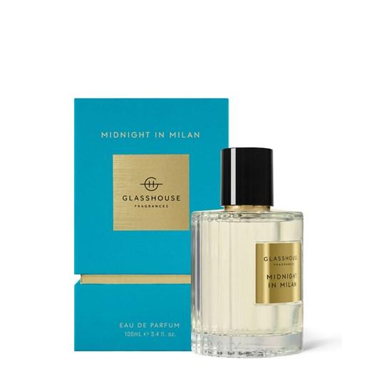 Glasshouse Fragrances Midnight In Milan Eau de Parfum 100ml