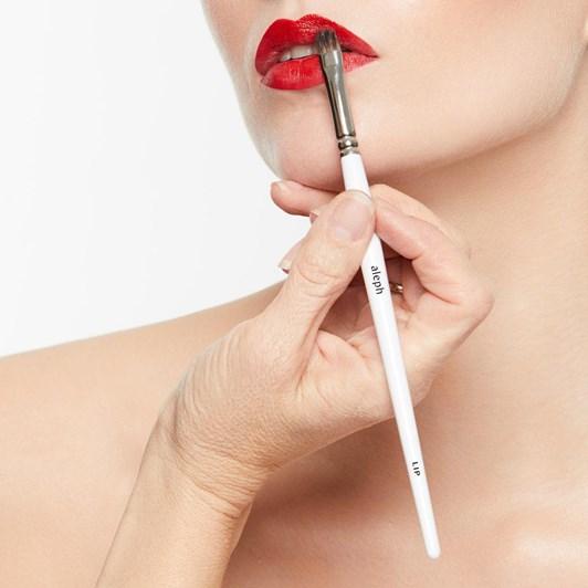 Aleph Beauty Vegan Lip Brush