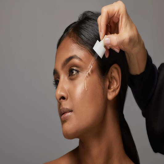 Aleph Beauty Serum/Primer