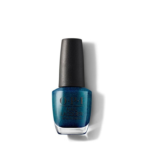 OPI Nail Lacquer Nessie Plays Hide & Sea-k