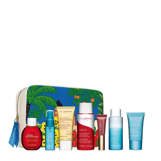 Clarins Hydrating Gift - Promotional Item. Not for individual sale