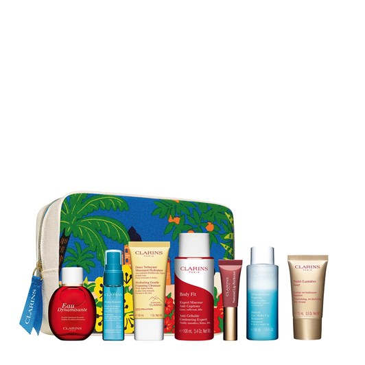 Clarins Illuminating Gift - Promotional Item. Not for individual sale