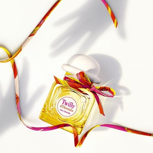 Hermès Twilly Eau Ginger Eau de Parfum Natural Spray 50ml
