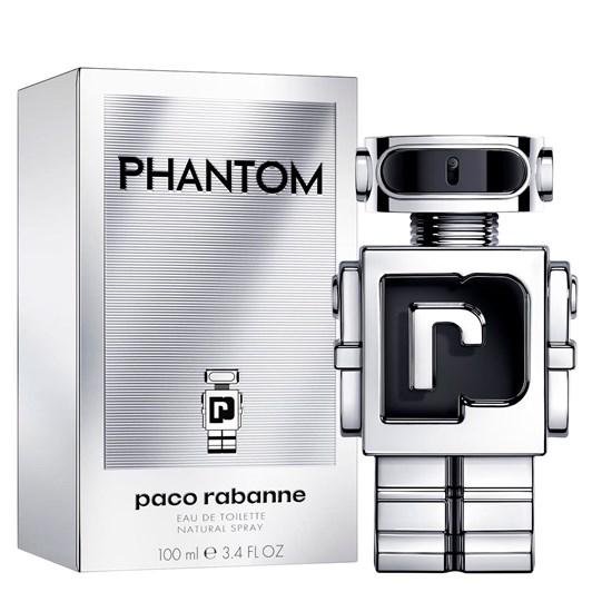 Paco Rabanne Phantom Eau de Toilette 100ml