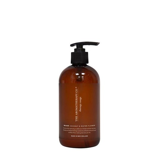 Therapy Hand & Body Wash 500ml Unwind - Coconut & Water Flower