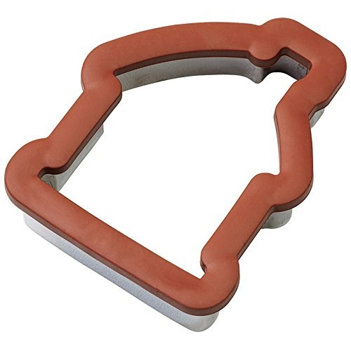 Wilton Gingerbread House Cookie Cutter