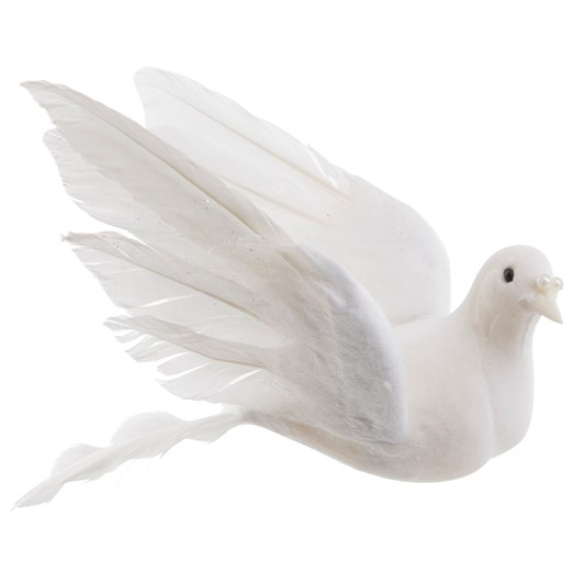 Flying Dove 7 Inch