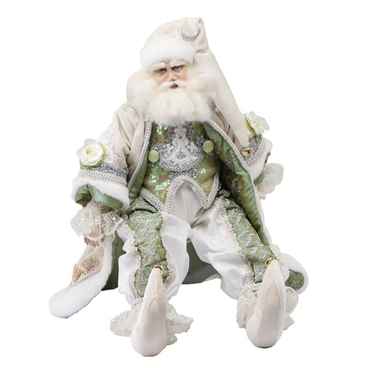 Norwegian Santa