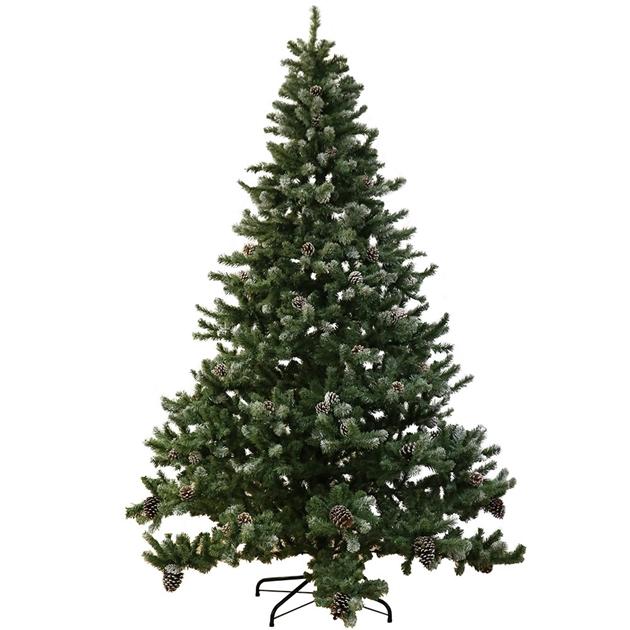 Kensington Tree Mixed Green 5 Foot 498 Tips -