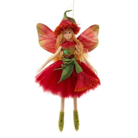 Pohutukawa Summer Fairy