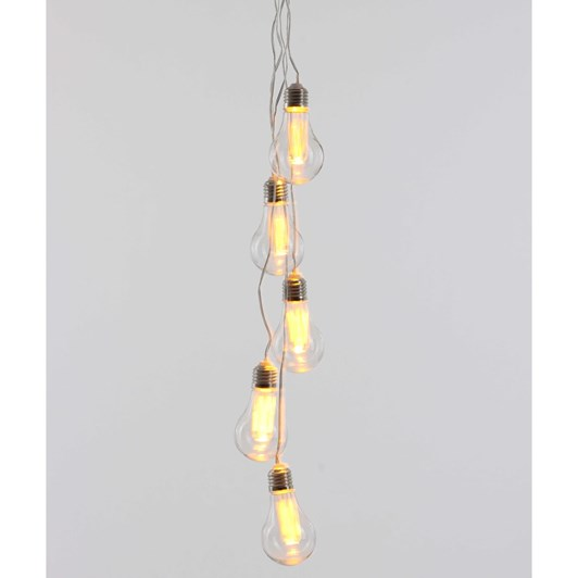 Lumineo Christmas Indoor Decoration Lights 70cm