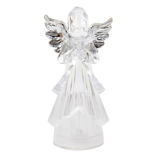 Luminous Angels