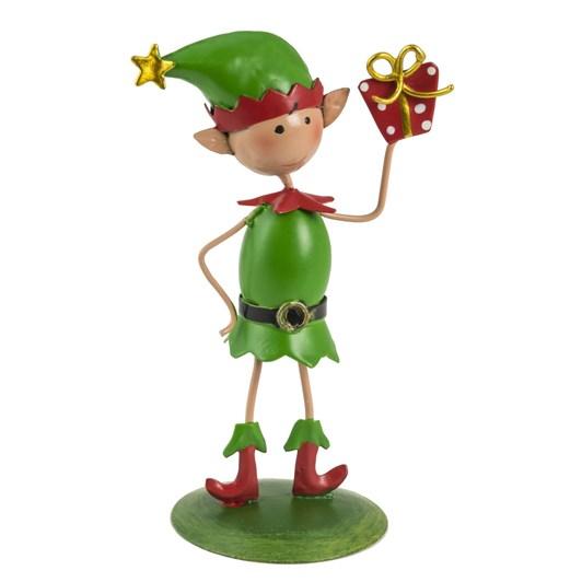 Fountasia Kai The Elf
