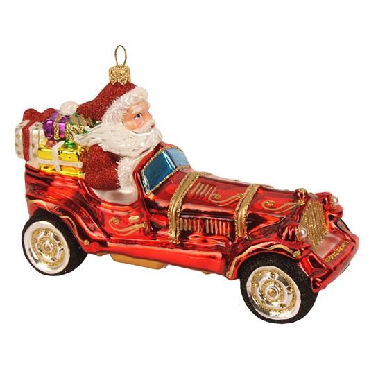 Impuls Racing Gifts Santa