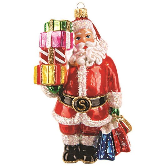 Impuls Santa Shopping